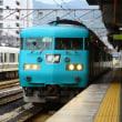 9月27日 関西国鉄巡り ラストは和歌山線の117系