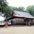 信州紀行 稲荷山宿16 極楽寺