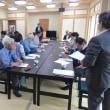 NTT砺波OB会が定期総会を開催    富山県支部