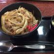 みんな大好き 生姜焼き丼 (´▽`)