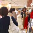 満席になりました。ファッションセミナーとショッピング同行 新規募集♪