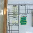 練習試合vs元岡少年(引津運動公園)