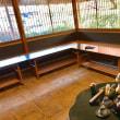 一茶庵の四天王寺煎茶会。