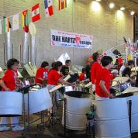 ドラム缶バンドショー2017
