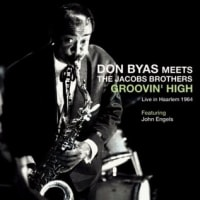 DON BYAS / GROOVIN' HIGH
