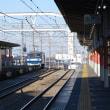 直流電気機関車 EF210-118【武蔵野線:西国分寺駅】 2017.DEC(2)撮り鉄 車両鉄