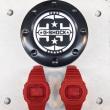 G-SHOCK35周年記念スペシャルモデル「RED OUT(レッドアウト)」が届きました!