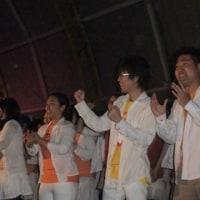 2011/11/22 学内定期演奏会