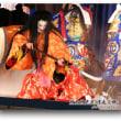 神幸神楽団「滝夜叉姫」⑤