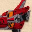 【R-TYPE】R戦闘機101機フェルト化計画50機目【その4】