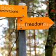 不安と恐怖の解放