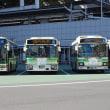 最終期の大阪市バスの動き