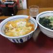 【食録】山田うどん貝塚インター店