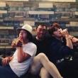 秋山成勲さんtwitter & instagram グンちゃん&ジェジュンさん