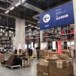 長久手に最近オープンした「IKEA」を見てきました。