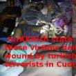 """クルディスタン北部☆Şırnak- トルコ侵略軍装甲車に轢かれた4歳児が、その""""事故""""で足を失う"""