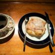 丑三つ時★カフェ『アップルパイ』