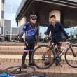 イベント☆情報「照葉樹の森サイクルジャンボリー参加!無事終了しました!」