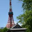 東京タワー・・2