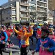 東京マラソンが門前仲町に来た!