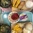 野球教室の栄養セミナー