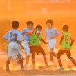 マジックアワー・フットボール!