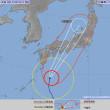 和歌山南部は台風銀座、バイス・バロットの法則