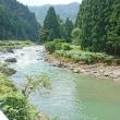 川の状態~~(*^O^*)♪