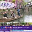 4月29日から倉敷美観地区一帯でイベント『くらしき藤物語~第38回 ハートランド倉敷~』が開催されますよ。