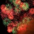 神明の花火大会Ⅱ