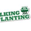 世界的な子供の植林活動