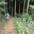 三峰山 北尾根ルート 2