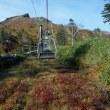 黒岳リフト(9/23)