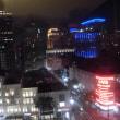 「アメリカ合州国」編 ニューオリンズ3 ホテルからの風景2