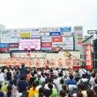 2017年第64回よさこい祭り開演