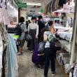 ソウル 東大門の市場