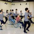 障害者が「やりたい舞台」 20日、静岡でダンス公演