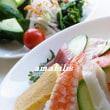 ちらし寿司のセット