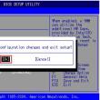 仮想化機能(インテルVT:Virtualization Technology)を有効にする方法