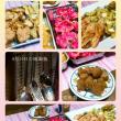 8月15日と16日のお弁当 そして 昨日の晩御飯