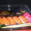 空港にも寿司