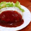 8/17オープン「手作りハンバーグの店 とくら京都三条店」