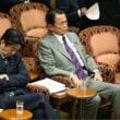 「人の税金」で国会で居眠り続ける人たち