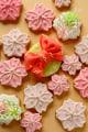 花見のお土産に!桜クッキー