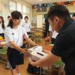 福岡県大雨災害義援金にご協力いただきました。
