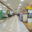 平日のショッピングセンター☆