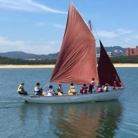 ヨット体験学習