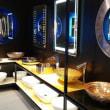 ショールームでの設計デザイン打ち合わせ・・・間取りと時間の質感を変化させるデザインとアイテム、建築空間としての質、LDKでのキッチンは作業場ではなくてインテリアに持つ意味を丁寧に、家具との相性も。