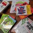 あおぞら文庫 へ本をたくさん寄贈していただきました。~相模原市裏丹沢の私設図書館