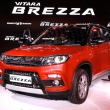 インドで、人気SUV車種の販売失速!
